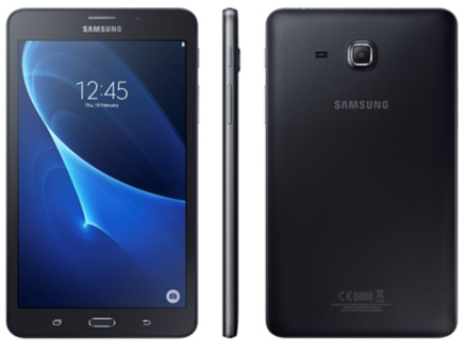"""Tablet Samsung Galaxy A 7"""""""