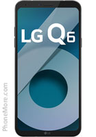 LG Q6 (M700TV)