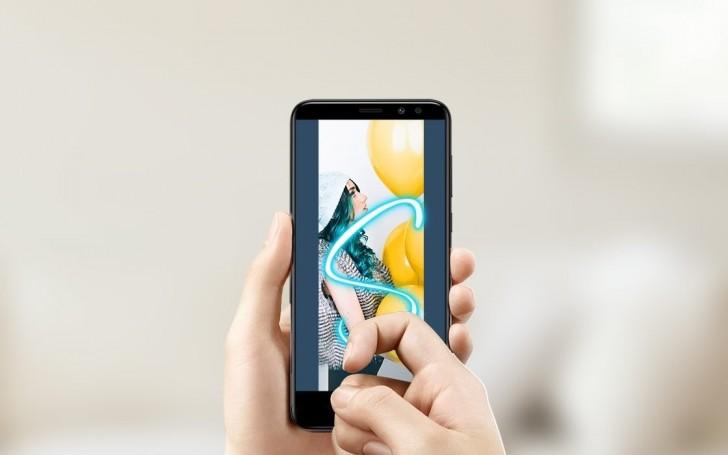 Smartphone Huawei Nova 2i