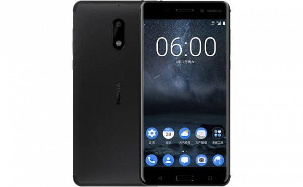 Smartphone Nokia 5