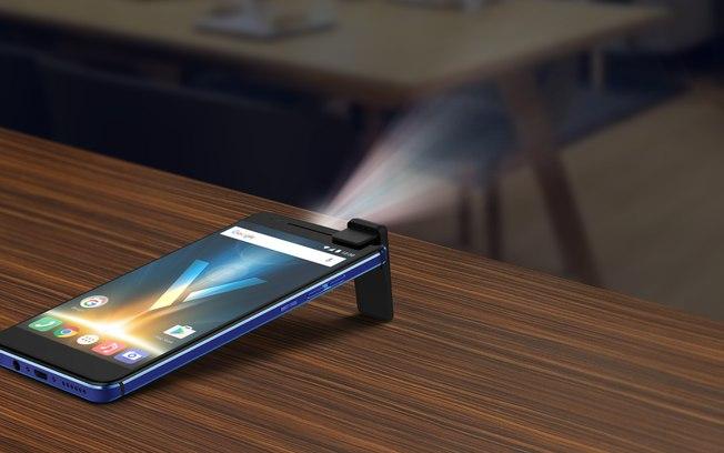 Smartphone Quantum V