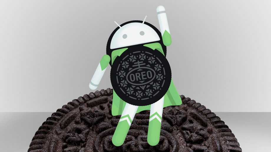 Google Android Oreo OS