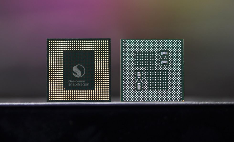 Processador Qualcomm Snapdragon 845