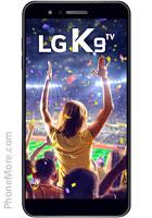 LG K9 TV (X210BMW)
