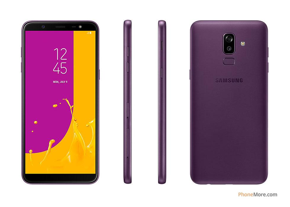 Samsung Galaxy J8 Sm J810m Ds 64gb Fotos M 243 Vilcelular