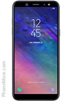 Samsung Galaxy A6 2018 SM-A600G/DS 32GB