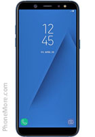 Samsung Galaxy A6 2018 SM-A600F/DS 64GB