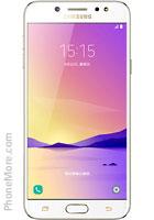 Samsung Galaxy C8 (SM-C7100 32GB)