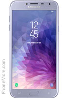 Samsung Galaxy J4 (SM-J400F/DS 32GB)