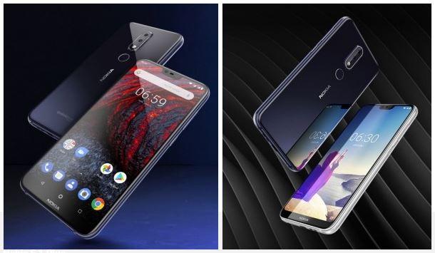 Nokia 6.1 Plus estreia com Android One