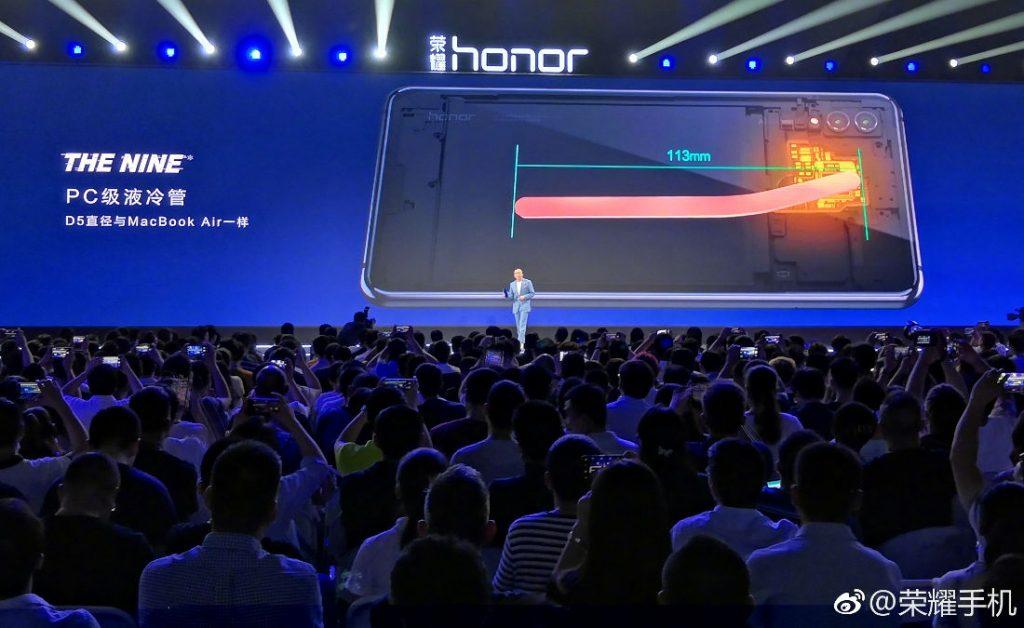 """Honor Note 10 é anunciado com tela AMOLED de 6,95"""""""