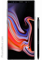 Samsung Galaxy Note 9 (SM-N960F/DS 512GB)