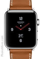 Apple Watch 3 (Hermès 42mm)