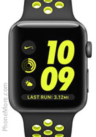 Apple Watch 2 Nike+ 38mm