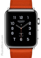 Apple Watch 2 (Hermès 42mm)