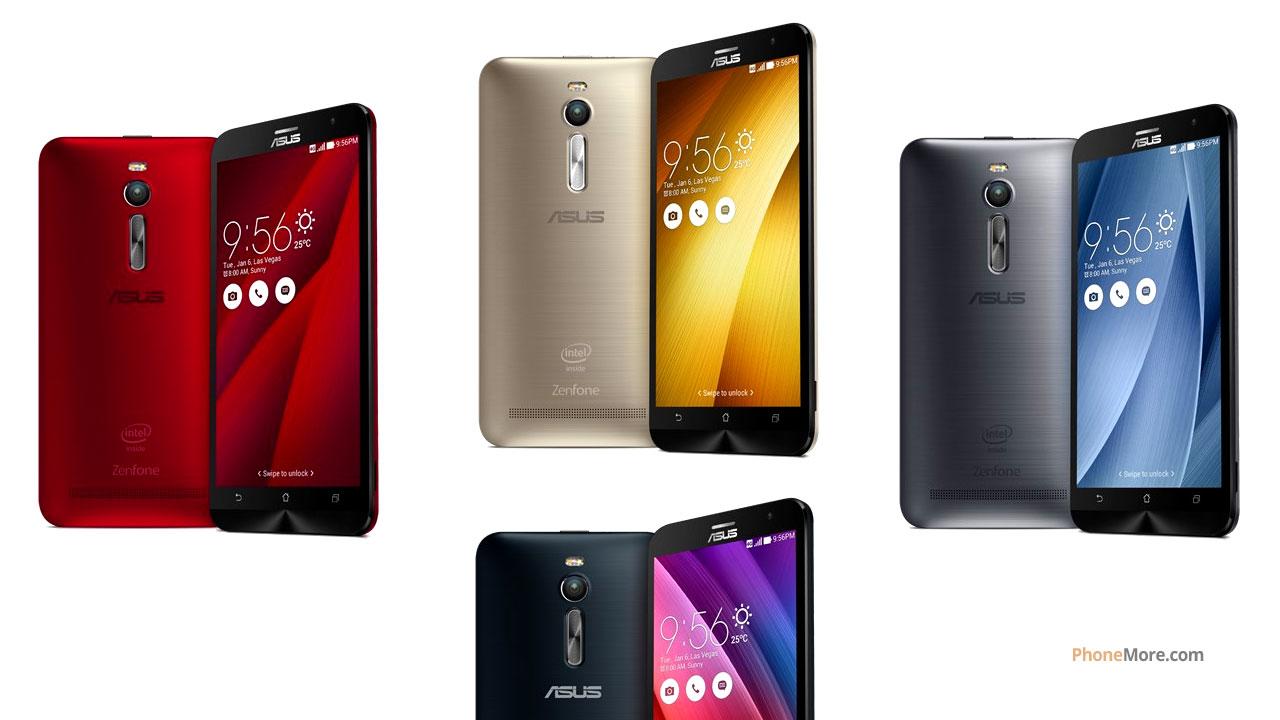 Asus Zenfone 2 Ze550ml Fotos Mais Celular Smartphone Ze551ml