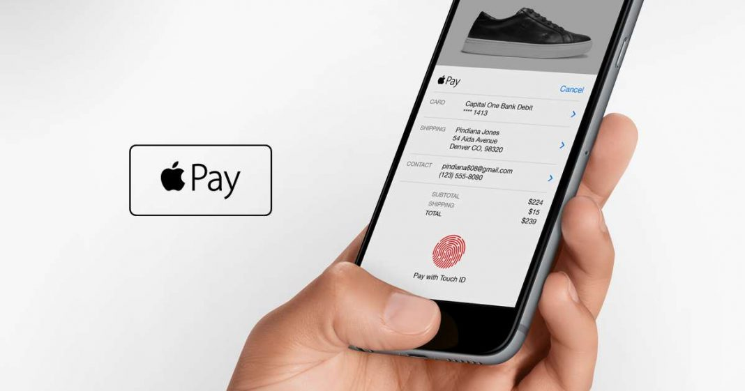 Apple Pay ganha suporte para cartões do Bradesco e BB