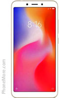Xiaomi Redmi 6 (64GB Global)