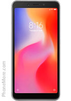 Xiaomi Redmi 6A (16GB Global)