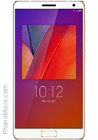 Lenovo ZUK Edge (64GB/4GB)