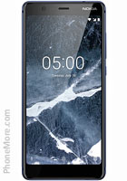 Nokia 5.1 (16GB)