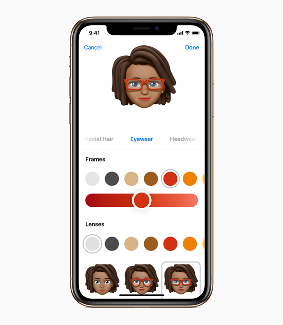 iOS 12 já está disponível