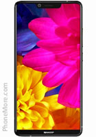 Sharp Aquos S3 High edition 128GB