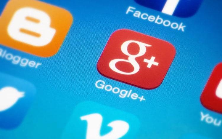 Google vai desativar o Google Plus após expor dados de até 500 mil usuários