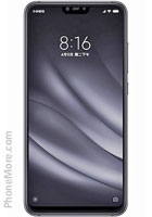 Xiaomi Mi 8 Youth (64GB/4GB)