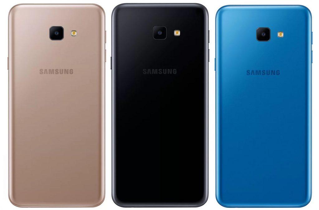 Samsung Galaxy J4 Core vaza com Android Go edition