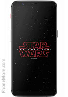 OnePlus 5T (Star Wars)