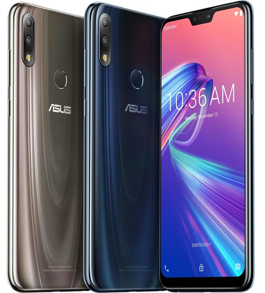 Asus oficializa 'Zenfone Max Pro M2' com bateria de 5.000 mAh