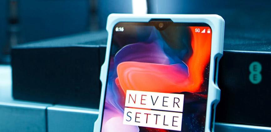 OnePlus lançará primeiro smartphone comercial 5G na Europa em 2019