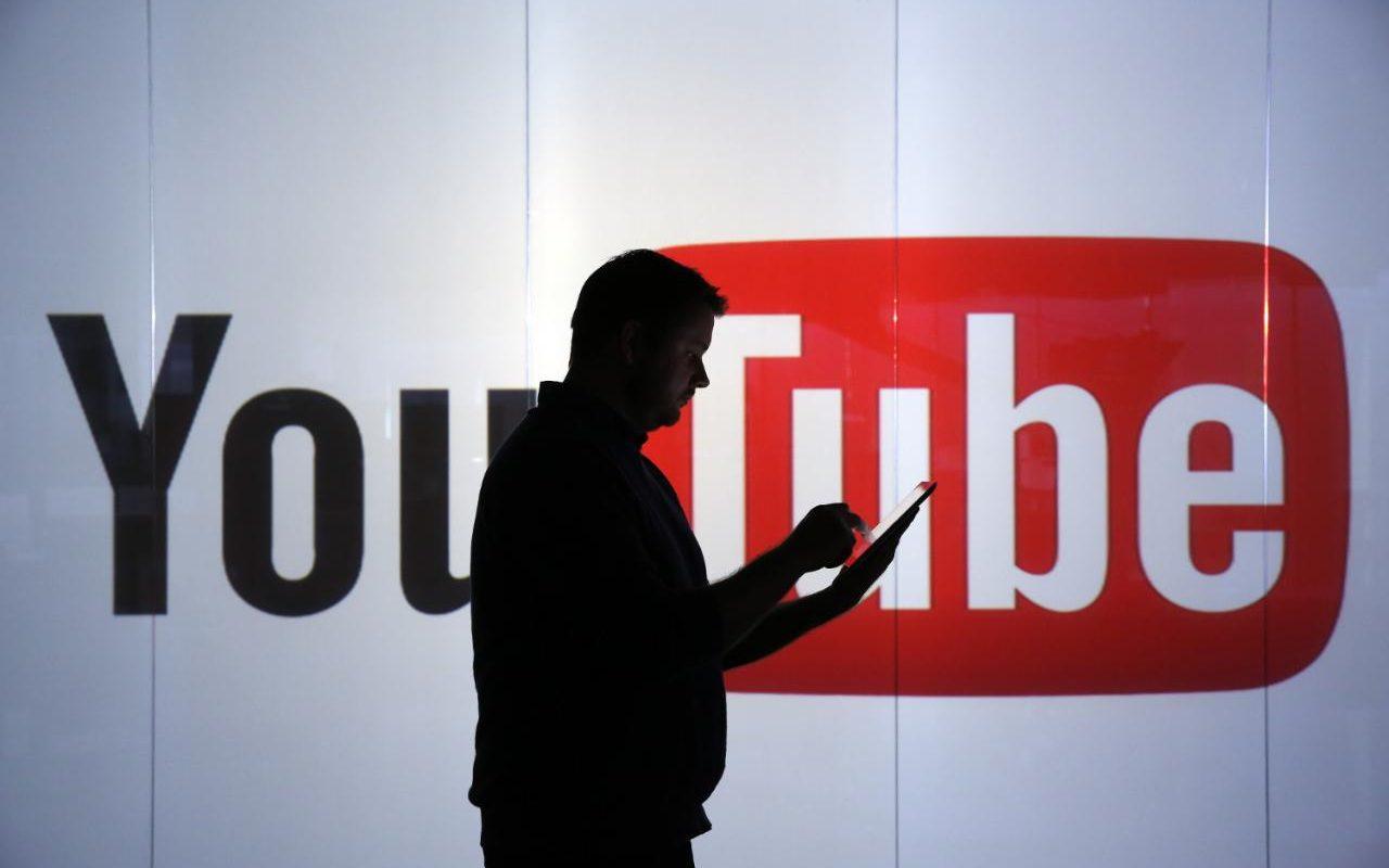 YouTube removeu 7,8 milhões de vídeos no terceiro trimestre de 2018