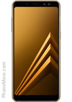 Samsung Galaxy A8 2018 (SM-A530F/DS 64GB)