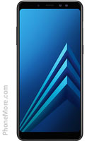 Samsung Galaxy A8+ 2018 (SM-A730F/DS 64GB/4GB)