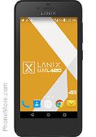 Lanix L420