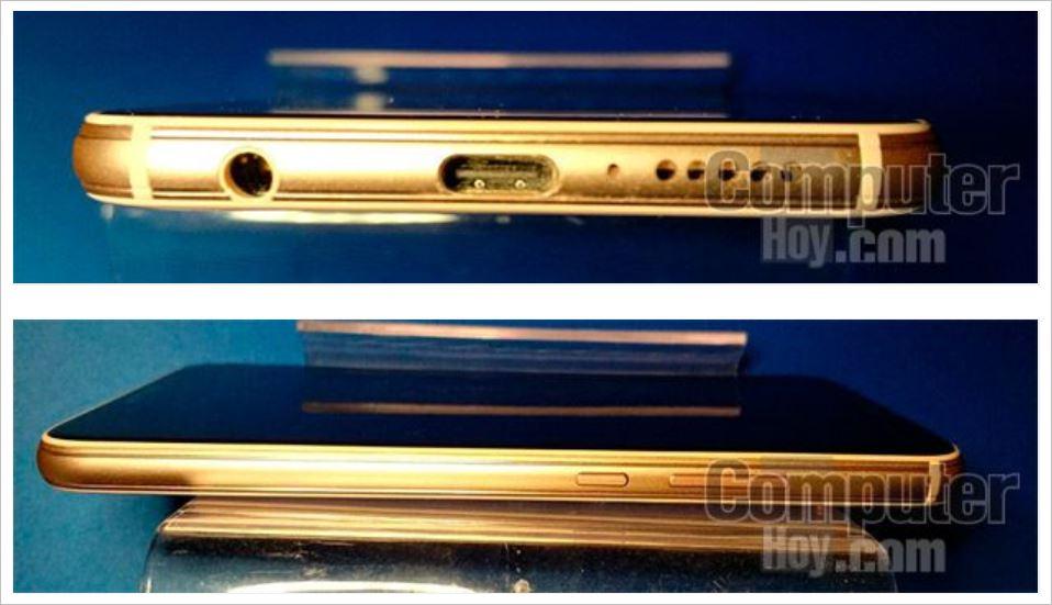 Huawei P20 Lite tiene imágenes filtradas