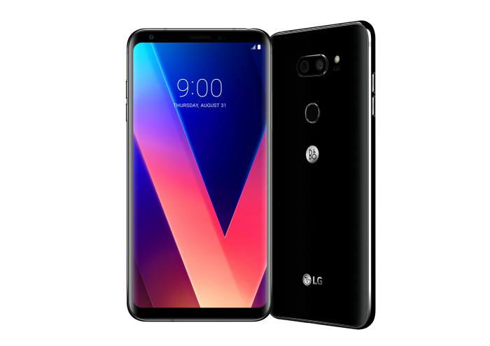 LG V30s pode dar as caras no MWC com recurso de inteligente artificial