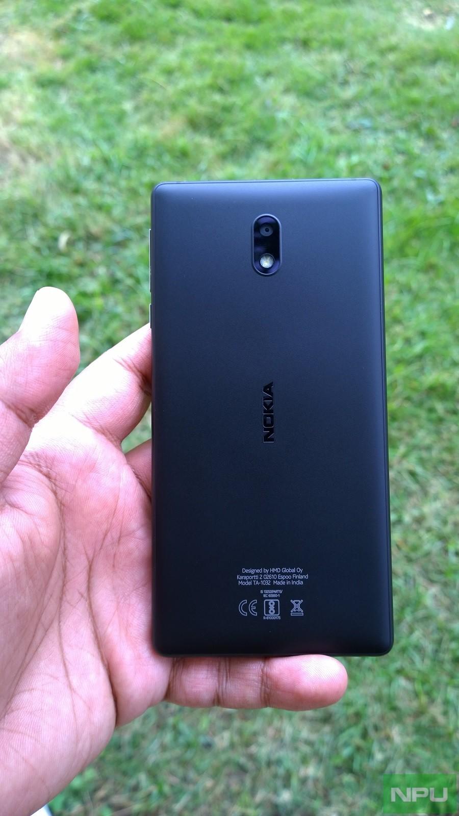 Nokia 4 supostamente será equipado com processador Snapdragon 450