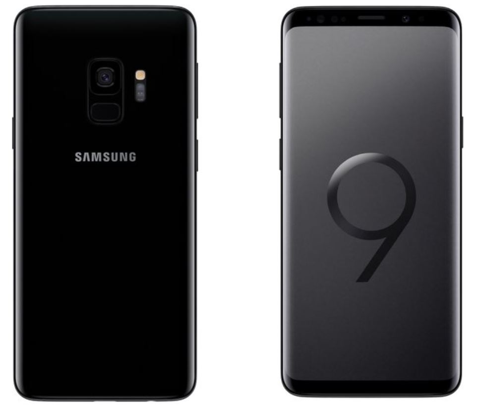 Vazamento de Samsung Galaxy S9 revela especificações e recursos