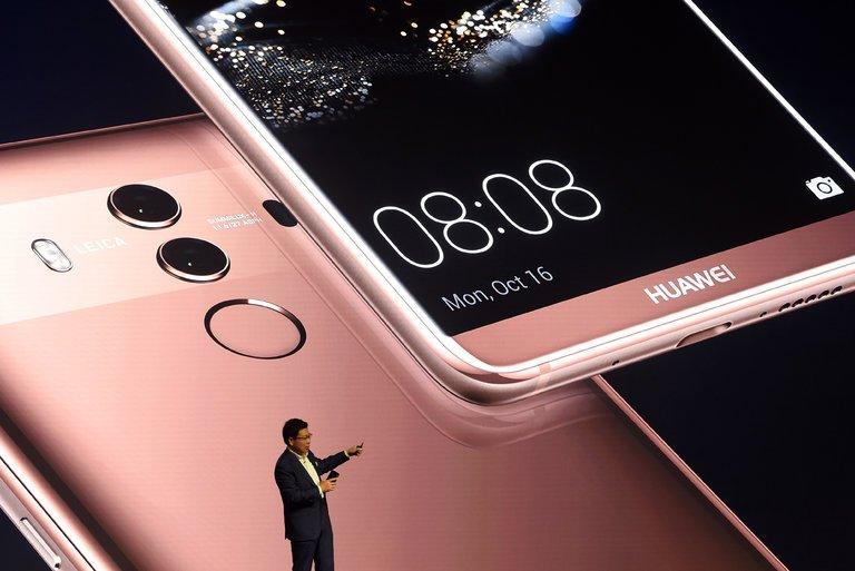China produziu mais de 1,4 bilhão de smartphones em 2017