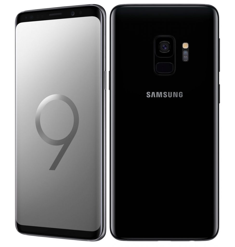 Samsung ha anunciado Galaxy S9 y S9 Plus