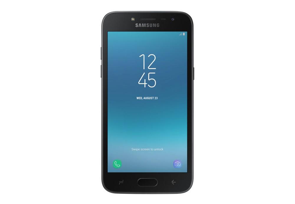 Samsung lança Galaxy J2 Pro no Brasil