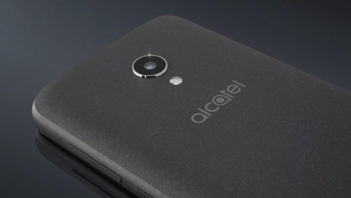 Smartphone Alcatel 1X com tela 18:9 é anunciado na Índia