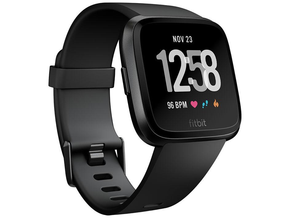 Fitbit revela o smartwatch Versa para atividades físicas