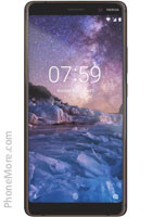 Nokia 7 Plus (4GB RAM)