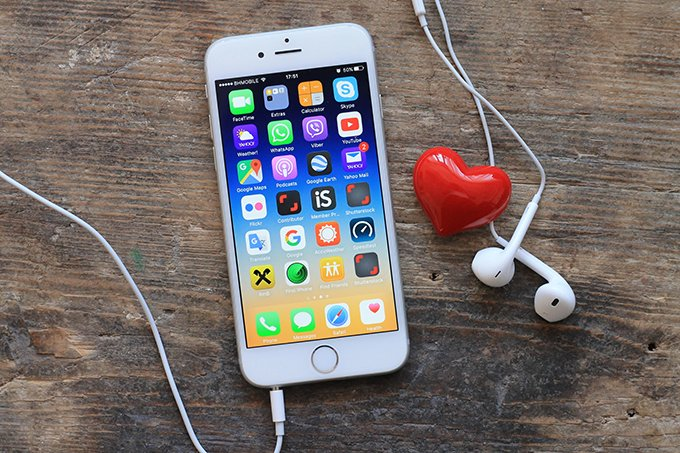 Pesquisa diz que mais de 80% dos adolescentes nos EUA preferem iPhone ao Android