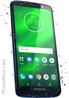 Moto G6 Plus TV XT1926-8