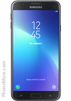 Samsung Galaxy J7 Prime 2 SM-G611MT/DS